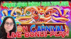 GSN Casino App herunterladen fb Video