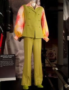Michael Jackson Featured Collection Photo Gallery | The Rock and Roll Hall of Fame and Museum