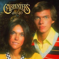 Unmistakable mellow sound of the Carpenters