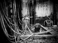 All sizes | Kowloon Walled City | 九龍城寨 | Flickr - Photo Sharing!