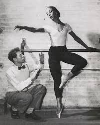 Janet Collins - She broke the color barrier in classical ballet when she became the first black prima ballerina to dance at New York's Metropolitan Opera House as a permanent member of the Metropolitan Opera. The sensational and exquisite dancer found as a teen there was no room for blacks in ballet, but was judged for her talent alone when she joined the Met in 1951.