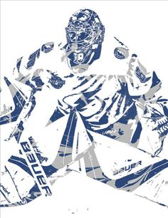 Andrei Vasilevskiy TAMPA BAY LIGHTNING PIXEL ART 1 Art Print by Joe Hamilton. All prints are professionally printed, packaged, and shipped within 3 - 4 business days. Tampa Bay Lightning, Joe Hamilton, Thing 1, Poster Prints, Art Prints, Favorite Person, Looking Stunning, All Art, Pixel Art