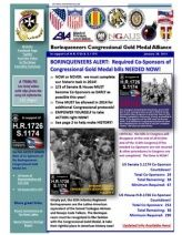 Simply put, the 65th Infantry Regiment Borinqueneers are the Latino-American equivalent of the famed Tuskegee Airmen and Navajo Code Talkers. The Borinqueneers must be recognized in like fashion with the Congressional Gold Medal, & take their rightful place in American history NOW! See the update on our historic Latino-American and veterans cause to finally award these legendary heroes with the Congressional Gold Medal. DEADLINES are now looming in Congress! Puerto Rico, Congressional Gold Medal, Code Talker, Tuskegee Airmen, Concierge, Navajo, American History, Coding, Women