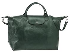 longchamp | Uptown Chic: Longchamp A/W 12 Collection - Luxury News from Luxury ...