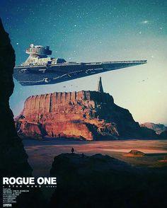 @rogue_one_officialのInstagram写真をチェック • いいね!6,335件