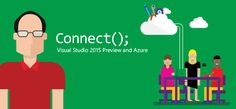 is a cloud-first, mobile-first, code-first virtual event focused on current and future technologies for developers creating applications across a variety of platforms. Microsoft Visual Studio, App Development, Platforms, Connection, Language, Coding, Clouds, Technology, Future