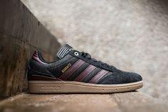 "adidas Busenitz Classified ""Auburn"" - EU Kicks: Sneaker Magazine"