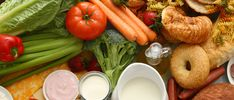 Food-borne Illnesses Prevention for Healthy Eating Dash Eating Plan, Eating Plans, High Sodium Foods, Whole Food Recipes, Healthy Recipes, Low Fat Cheese, Cooking Dried Beans, Low Fat Yogurt, Dash Diet