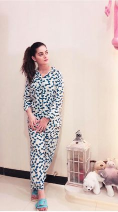 0410867f Hello Pakistan, Maya Ali, Pakistani Actress, Pjs, Pajamas, These Girls,