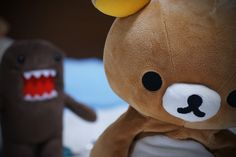 domo-kun! #rilakkuma우리카지노헬로카지노★★SOO390.COM★★핼로카지노헬로우카지노