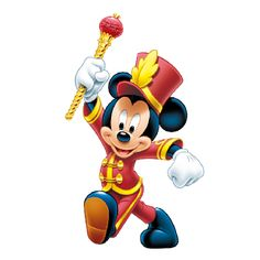 Mickey Mouse - Cartoon Images