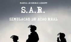 S.A.R - Simulação de Ação Real