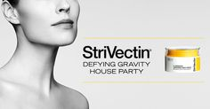 #StriVectinParty Hope I'm selected to host it with HouseParty