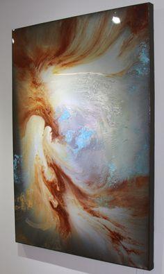 Resin Art Gallery. 'Let Art Shine!' http://www.facebook.com/resinartgallery