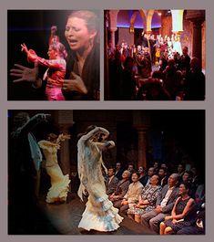 En el Museo del Baile Flamenco de Cristina Hoyos disfrutarás de las mejores actuaciones de Flamenco en Sevilla