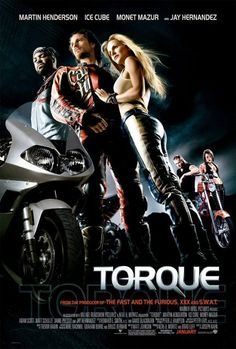 Torque (2004) Faizon Love played the role of Sonny.