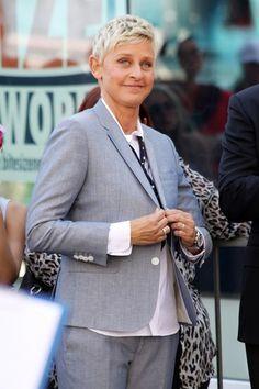 Ellen DeGeneres, LOVE THIS PICTURE!!
