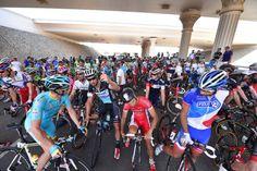 Sandstorm, rider strike snuff stage 5 at 2015 Tour of Oman - VeloNews.com