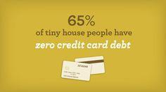 Tiny House Infographics