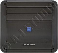 Save $ 10 order now MRX-M55 – Alpine Monoblock 350W RMS Power Digital Ampl
