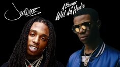 Scottsdale, Jun 22: Jacquees & A Boogie wit da Hoodie