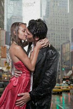 View top-quality stock photos of Couple Kissing In Rainstorm. Find premium, high-resolution stock photography at Getty Images. Kissing In The Rain, Couple Kissing, I Love Rain, Under The Rain, Romantic Couples, Hopeless Romantic, Kiss Me, Bob Marley, Rainy Days