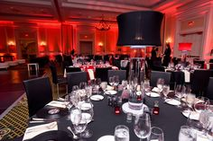 Planner: DBB Events, Photographer: Indigo Photography, Glow Bar: Party Reflections, Linen: Party Tables, Lighting: Eye Dialogue, Back drop: Spark by Design.