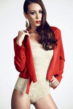 Modelo: Maria Rosa Barcellos Produção de moda: Franciele Tusset Make / hair: Amanda Rieg