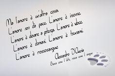 Ma l'amore è un'altra cosa.  L'amore non dà pace. L'amore è insonne.  L'amore è elevare a potenza. L'amore è veloce.  L'amore è domani. L'amore è tsunami.  L'amore è rossosangue Alessandro D'Avenia - Bianca come il latte, rossa come il sangue  #AlessandroDAvenia, #amore, #rossosangue, #liosite, #citazioniItaliane, #frasibelle, #ItalianQuotes, #Sensodellavita, #perledisaggezza, #perledacondividere, #GraphTag, #ImmaginiParlanti, #citazionifotografiche, #graphicquotes, #graphquotes…