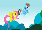 My Little Pony: El viaje
