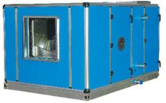 """""""We manufacture and export high quality and performance Air handling unit, Double Skin AHU all over India. Double Skin, Cooling Unit, Dust Collector, Locker Storage, The Unit, India, Projects, Home Decor, Log Projects"""