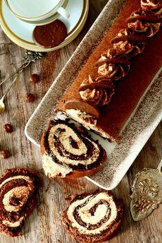 Tiramisu, Something Sweet, No Bake Desserts, Food And Drink, Pie, Ethnic Recipes, Torte, Cake, Fruit Cakes