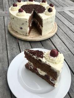 Cakes And More, Cake Cookies, Tiramisu, Cooking Recipes, Snacks, Baking, Ethnic Recipes, Sweet, Food