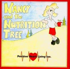 Nancy and the Nutrition Tree