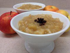 jablečný puding Oatmeal, Breakfast, Food, Breakfast Cafe, Essen, Yemek, Rolled Oats, The Oatmeal, Meals
