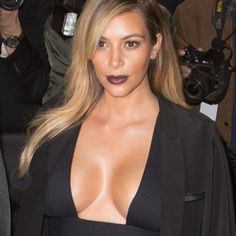 Pin for Later: Forget the Push-Up Bra — Makeup Is the Best Way to Fake Cleavage
