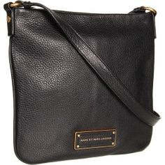 Sales Marc by Marc Jacobs - Too Hot to Handle Sia (Black 3) - Bags and Luggage online - Zappos is proud to offer the Marc by Marc Jacobs - Too Hot to Handle Sia (Black 3) - Bags and Luggage: The simple yet chic design of the Marc by Marc Jacobs Too Hot to Handle Sia will look fabulous at your side.