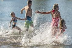 Top 5 Family Beaches | Traverse City, MI