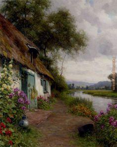 A Riverside Cottage
