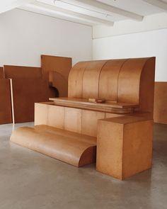 In the museum  #art #design #wood #museum #gallery