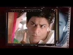 "Bhare Naina (Ra.One) - SRK Sad Pics ( By : Amira2611 "" Mày Rà "" )  By : Me "" Amira2611 (Mày Rà)    www.facebook.com/May.Ra.SRK"