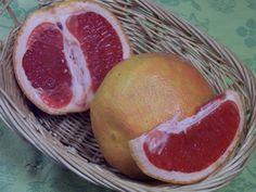 Rio Star Grapefruit. No sugar needed.