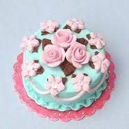 miniature cake - Google Search