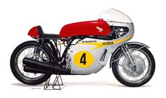 Honda RC181(2RC181)