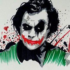 #Joker #Made in Fer Amo
