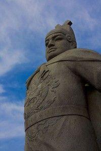 Facts About Zheng He
