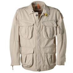 ParaJumpers Military Ground Field Jacket. parajumpers men's desert jacket
