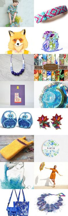 Friday favorites by LaurenceCollection on Etsy--Pinned+with+TreasuryPin.com