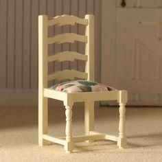 Chintz Kitchen Chair