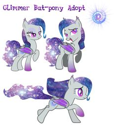 Glimmer! I love running and flying. And im luna's student ^^ NO REPINS PLZ